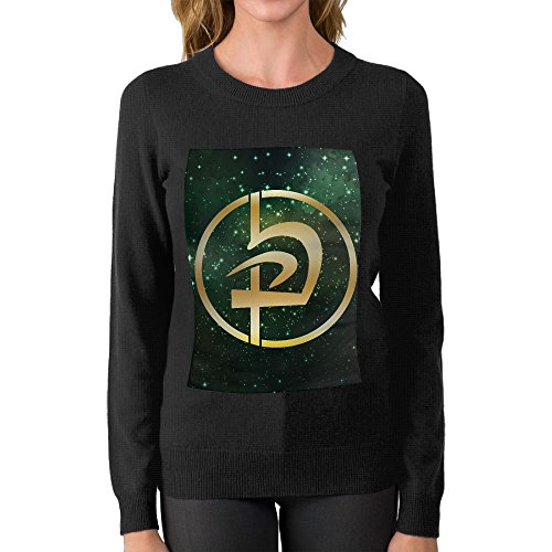 SWEAMEN Women's Krav Maga Gold Logo Pullover Sweater Soft Hoodie For Girl by SWEAMEN