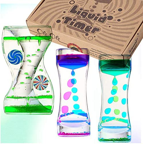 Pack Liquid Motion Bubbler Timer product image