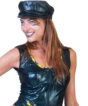 Kostum Punk Girl Zora Grosse 40 42 Damen Punkerin Rockerin Rock