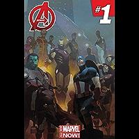 December 2013 Marvel Previews (English Edition)