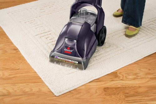 How to maintain your carpet effectively