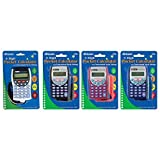 Bazic 8-Digit Pocket Size Calculator with Neck String (Case of 144)