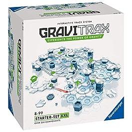GraviTrax Starter-Set XXL Konstruktionsspielzeug, mehrfarbig