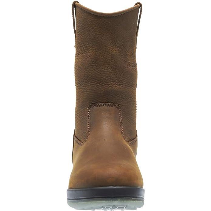 860dac0efe3 Wolverine Men's W03367 Durashock Boot