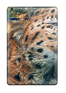 New Diy Design Leopard For Ipad Mini/mini 2 Cases Comfortable For Lovers And Friends For Christmas Gifts