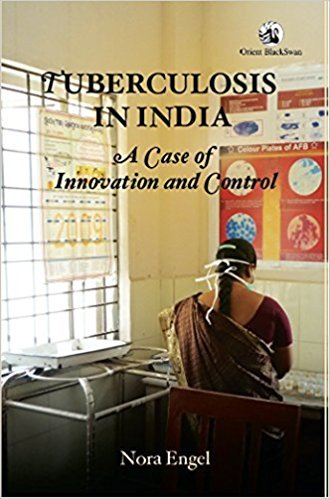 Download Tuberculosis in India: A Case of Innovation and Control pdf
