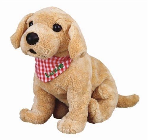 4639 - Die Spiegelburg - Tierparade: Labrador Welpe Luzie
