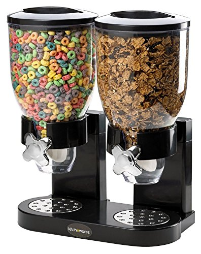 cereal dispenser amazon