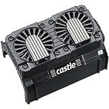 Castle Creations 011-0019-00 Blower Fan Shroud for Neu-Castle 20 Series Motor (Packaged)