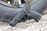 Smith & Wesson M&P 40 .177 Caliber BB Gun Air