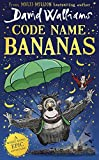 Code Name Bananas: The hilarious and epic new children's book from multi-million bestselling author David Walliams in…