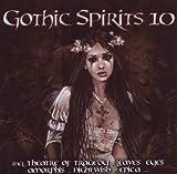 Gothic Spirits 10 / Various