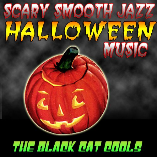 Scary Smooth Jazz Halloween Music -