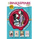 The Shakespeare Stories: Much Ado About Nothing, The Taming of the Shrew, Macbeth, Romeo and Juliet