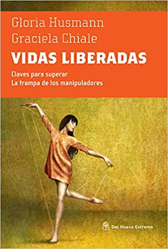 Book Vidas Liberadas