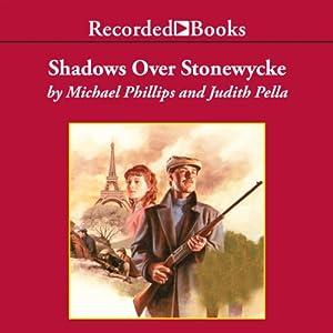 Shadows over Stonewycke Audiobook