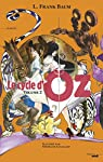 Le Cycle d'Oz, tome 2 par Baum