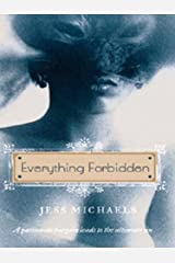 Everything Forbidden (Albright Sisters Book 1) Kindle Edition