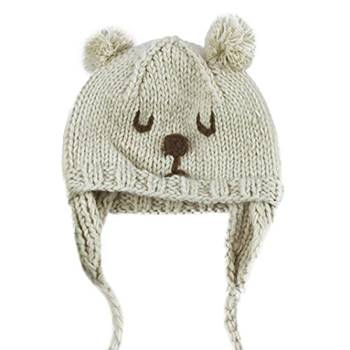 Baby Beanie Knitting Pattern - 8