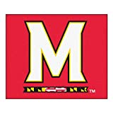 Fanmats Maryland Tailgater Rug 60''''72''''