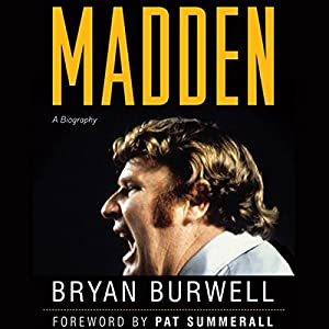 Madden Audiobook