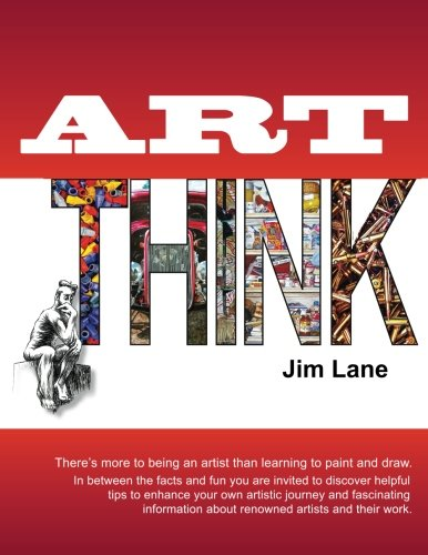 Read Online Art Think pdf epub