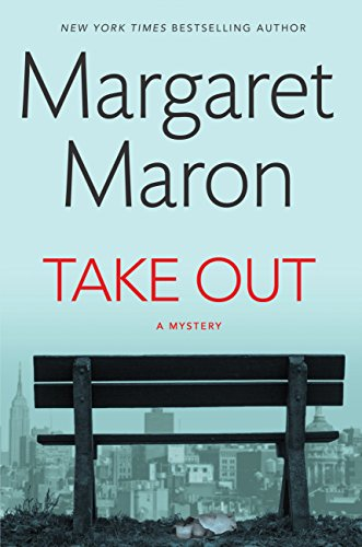 Take Out by [Maron, Margaret]