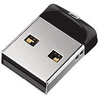 Pen Drive SanDisk Cruzer Fit Nano USB 2.0/3.0 32GB SDCZ33-008G-B35
