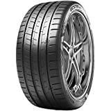 Kumho Ecsta PS91 Performance Radial Tire - 295/30ZR19 100(Y)
