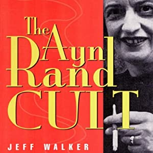 The Ayn Rand Cult Audiobook