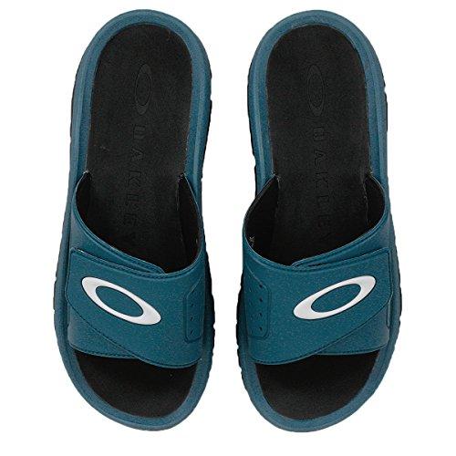 7c8742eccf7 Oakley Men s Super Coil Slide 2.5 Sandals