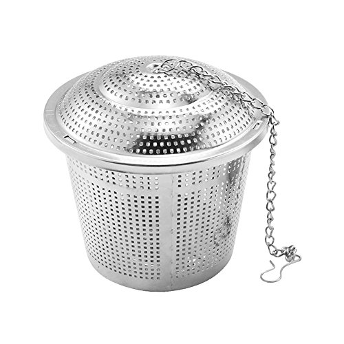 Strainer Newness Stainless Steel Extended