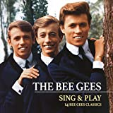 Sing & Play 14 Bee Gees Classics [Analog]