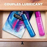 K-Y Yours & Mine Couples Lubricant, 3 oz. (Packaging may vary)