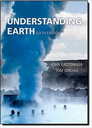 understanding earth sixth edition