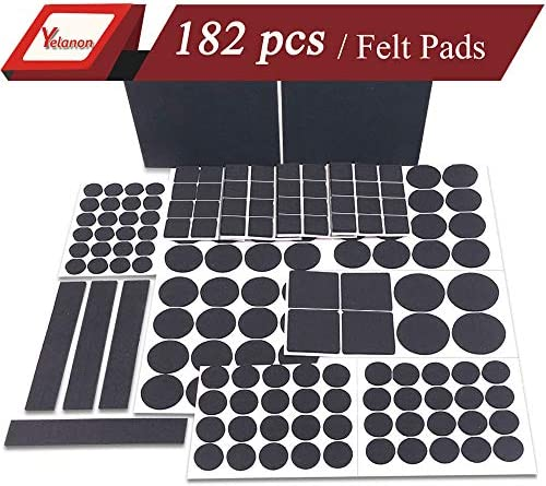 Yelanon Furniture Pads 182 Pieces product image
