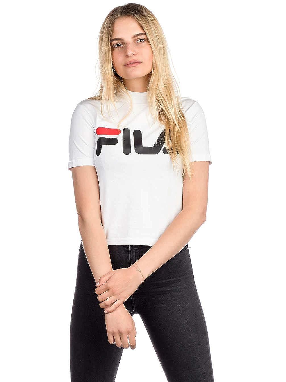 TALLA XS. Fila Mujeres Ropa Superior/Camiseta Urban Line Every Turtle