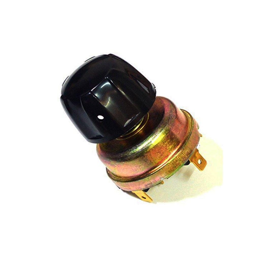 Bajato Massey Ferguson 35 65 135 148 165 168 175 178 185 188 Traktor Lichtschalter 1pc-12002901 Lite Green