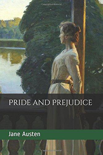 Pride Prejudice Jane Austen