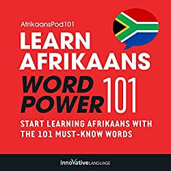 Learn Afrikaans - Word Power 101