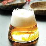 sghr Mount Fuji Beer Glass 280ml