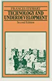 img - for Technology and Underdevelopment book / textbook / text book