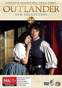 Outlander: Seasons 1-3 (DVD)
