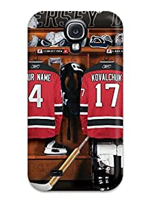 new jersey devils (28) NHL Sports & Colleges fashionable Samsung Galaxy S4 cases 1387563K351198658