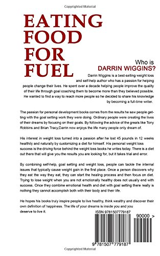 Eating Food For Fuel - The Good, The Bad & The Myths About
