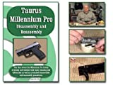Taurus Millennium Pro Series Disassembly and Reassembly DVD