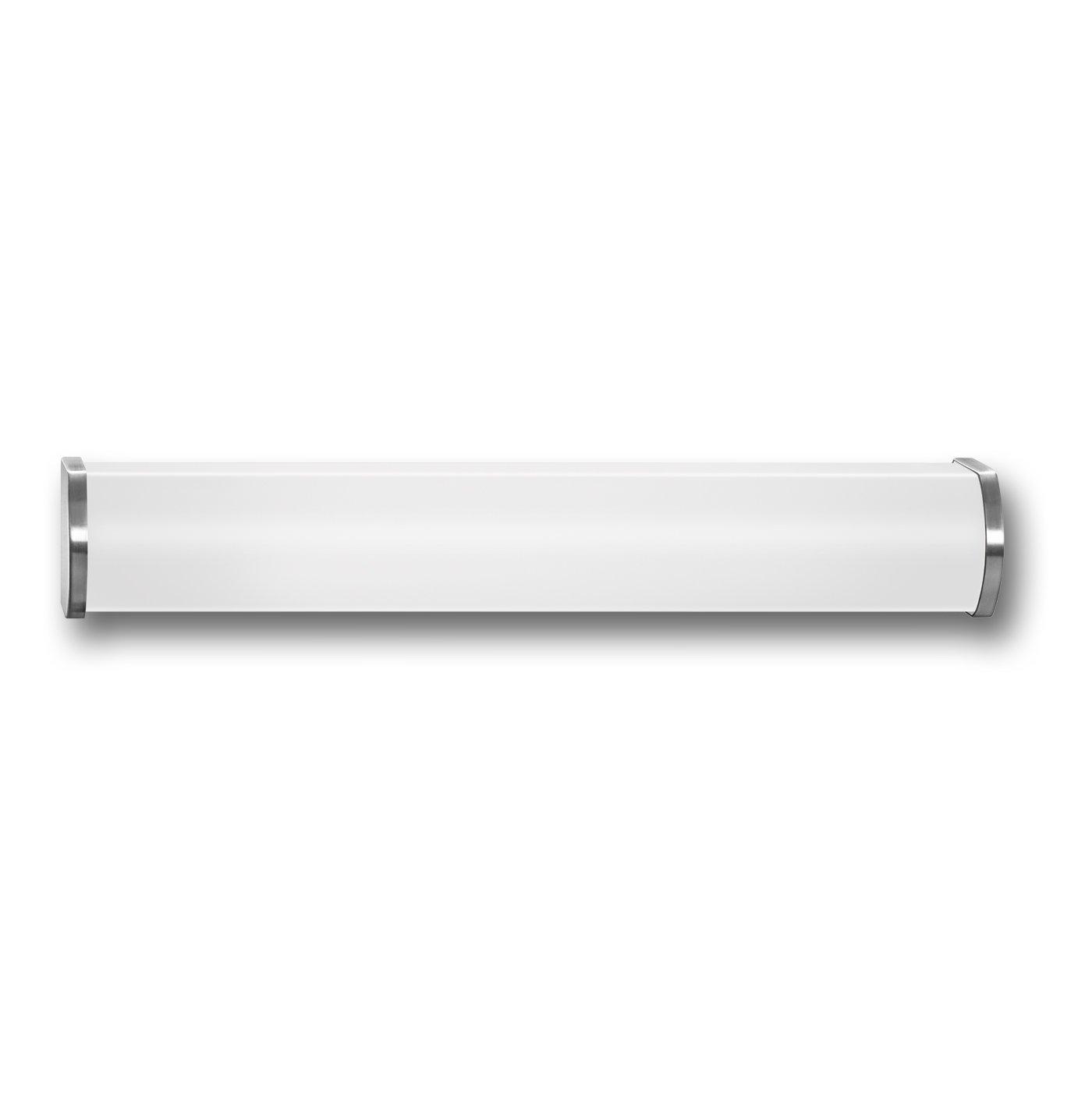 Steinel Sensor-Innenleuchte BRS 82 L, WC und Badezimmerleuchte mit ...