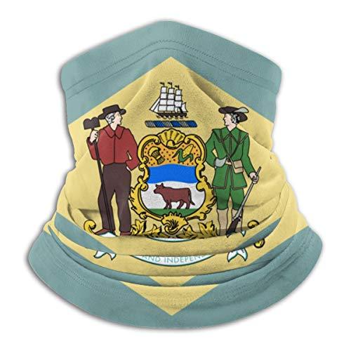Delaware State Flag Adult...