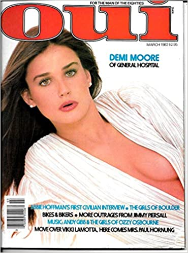 Concurrence simply demi moore nude oui consider, that