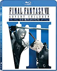 Final Fantasy VII: Advent Children / [Blu-ray]